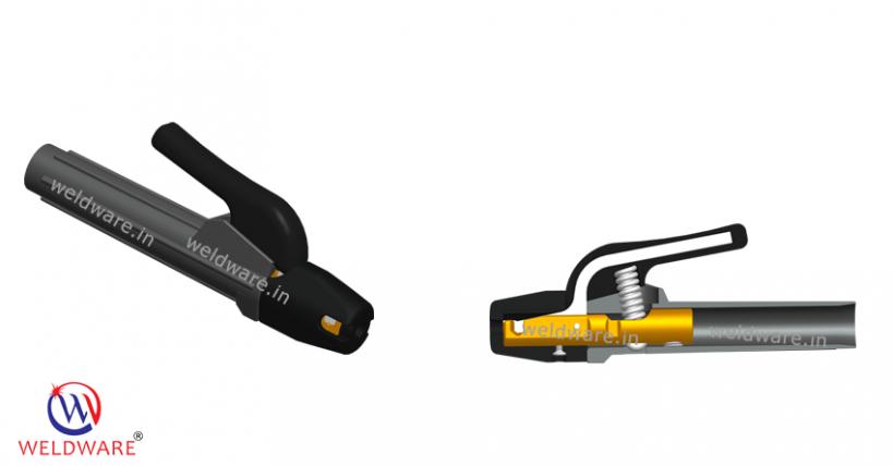 WELDWARE Electrode Holders-BO Series Optimus Style