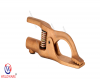 WELDWARE Ground Clamps-AK Series Lenco Series