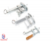 WELDWARE Ground Clamps-FC Series Pole Clamps